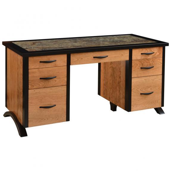 DL2860 Dehl Computer Desk