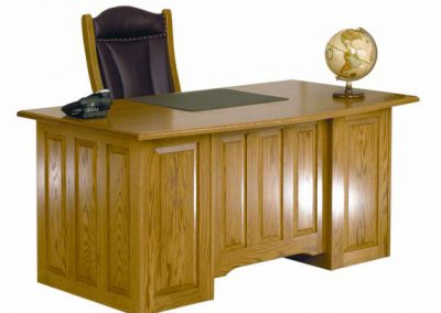 Deluxe-Executive-Desk-Front