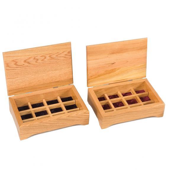"""12"""" Deluxe Jewelry Box"""