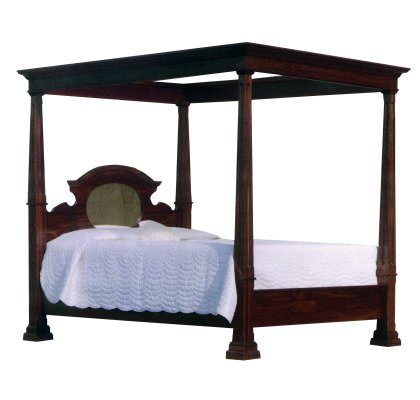 Legacy Bedroom Collection Deluxe Canopy Bed