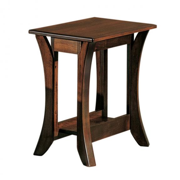 Discovery Living Room Tables DS1424E End Tables