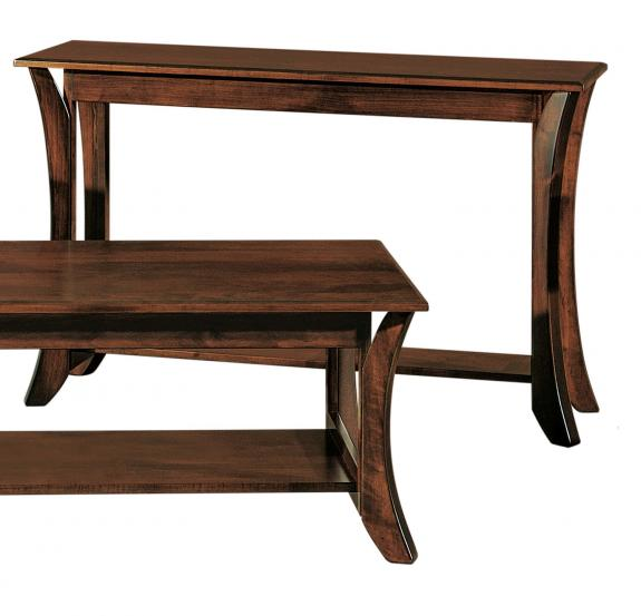 Discovery Living Room Tables DS1648S Sofa Table