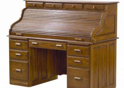 Divinity-Deluxe-Rolltop-Desk-Closed