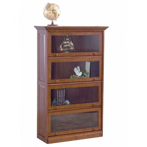 DLB64 Divinity Lawyer's Bookcase