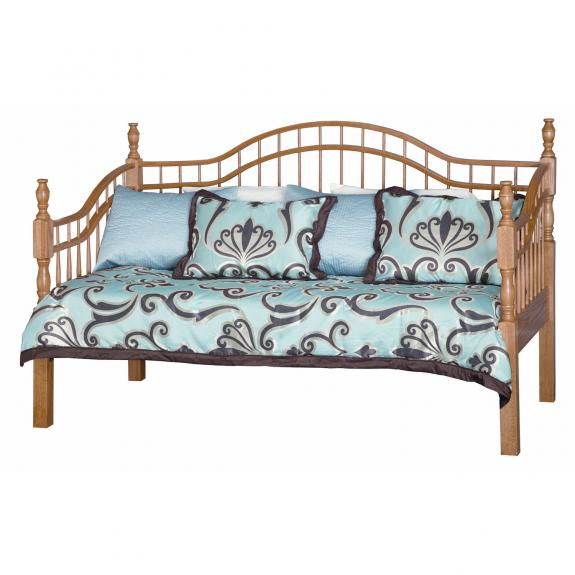 CWF 1130 Double Bow Day Bed