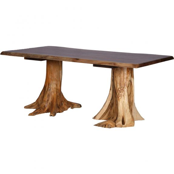 10100-0001 Double Stump Table