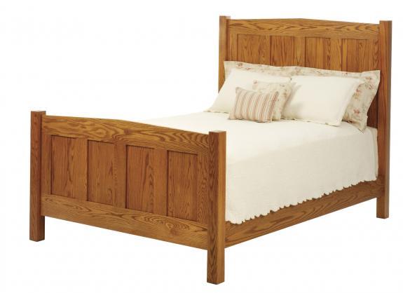 Elizabeth Lockwood Bedroom Furniture Set Panel Bed