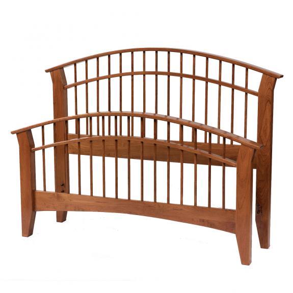 Elliot Ridge Bedroom Furniture Set Dowel Bed