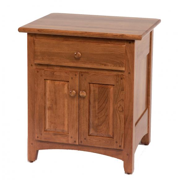Elliot Ridge Bedroom Furniture Set Nightstand