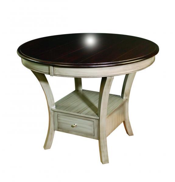Ensenada Round Dining Table