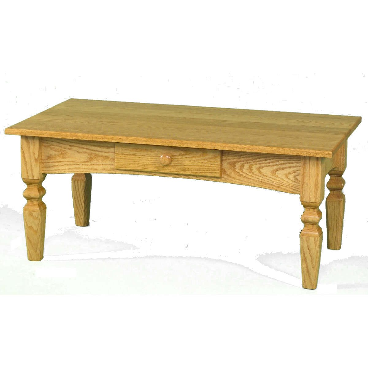 Estate Shaker Occasional Tables 15-006-D Coffee Tables
