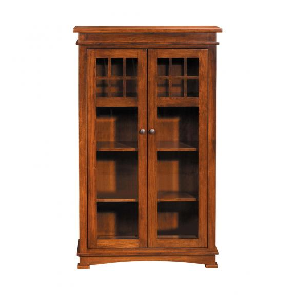 Ethan Small Bookcase