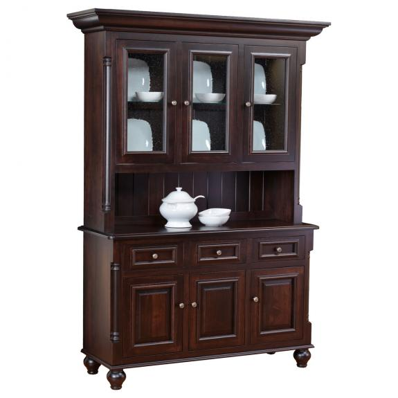 European Dining Collection G09-33S Dining Hutch