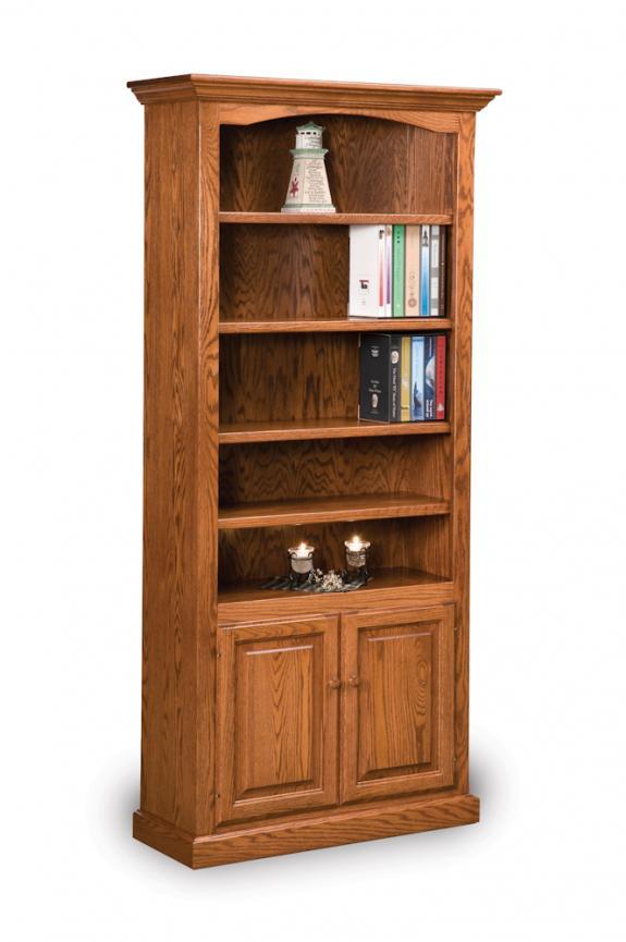 FVB-010-HH Hoosier Heritage Bookcase