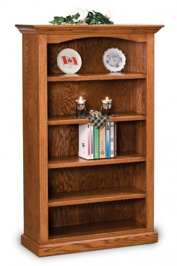 FVB-011-HH Hoosier Heritage Bookcase