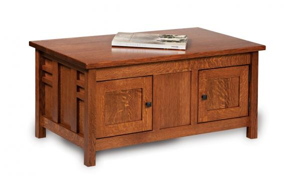 Kascade Occasional Tables FVCT-KS-ENLT Lift Top Coffee Table