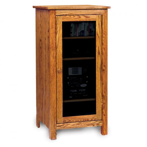 FVE-026 M Mission Stereo Cabinet