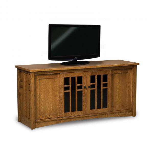 FVE-060-KS-BP Kascade LCD TV Stand