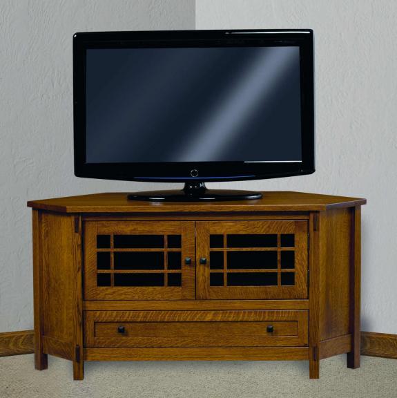 FVE-2956 Centennial Corner TV Stand