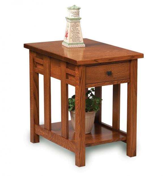Kascade Occasional Tables FVET-KS End Table
