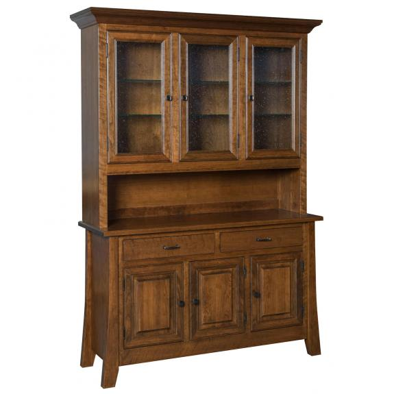 Fenmore Dining Set 8003 Fenmore Hutch
