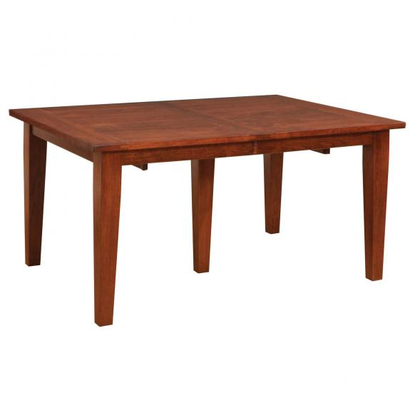 Frontier Dining Collection Frontier Leg Table