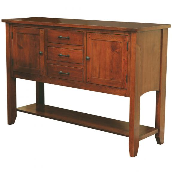 Frontier Dining Collection Frontier Sideboard