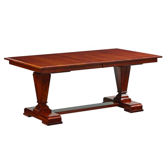 Fulton Trestle Dining Collection Fulton Trestle Table