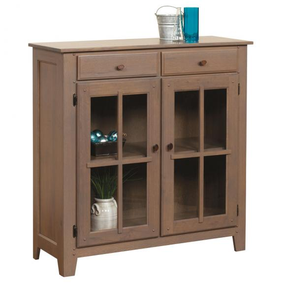 Galilean Dining Collection G23-32 Cupboard