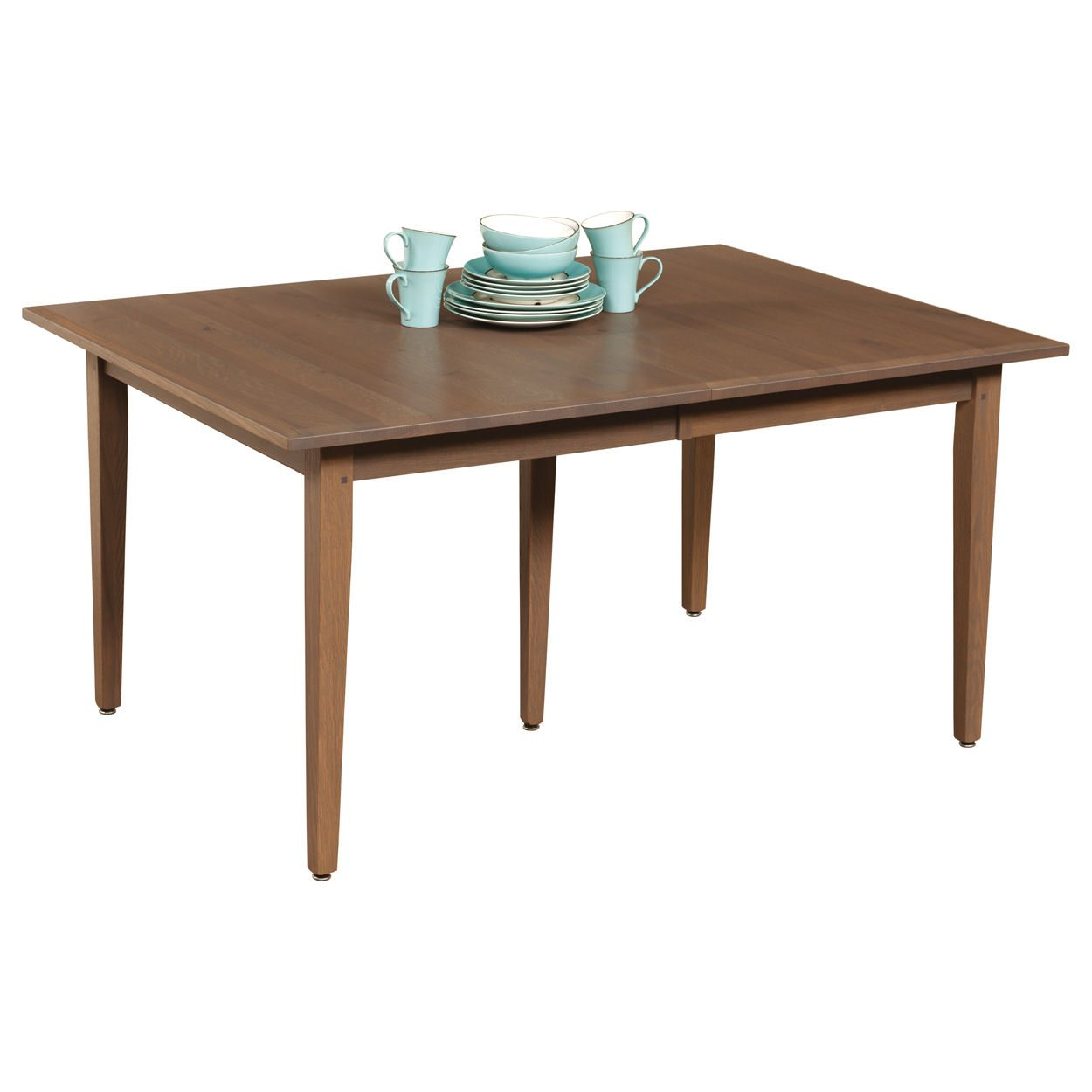Galilean Dining Collection G23-20 Dining Table with Leaves