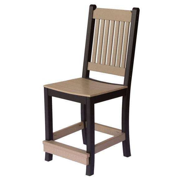 Garden Mission Outdoor Counter Chair