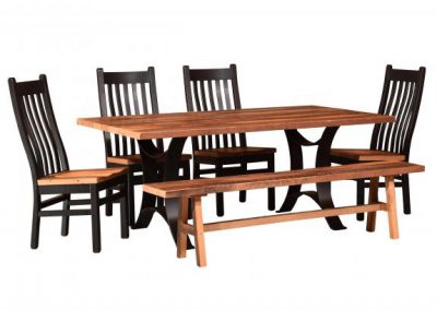 Golden-Gate-Dining-Set-with-Mission-Chairs