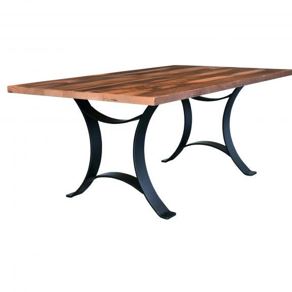 Golden Gate Dining Set 161 Dining Table