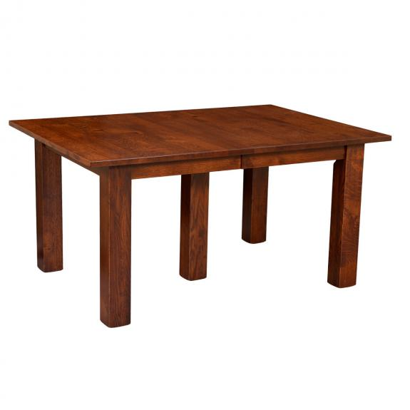 Grandon West Dining Set G28-20 Wood Dining Table