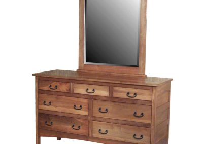 Granny-Mission-7-Drawer-Dresser