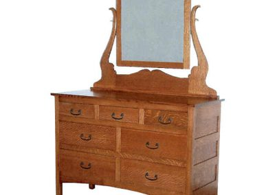Granny-Mission-7-Drawer-Dresser-GD4807