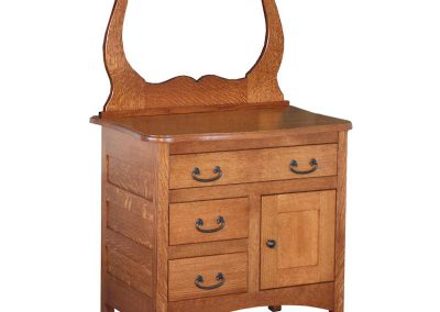 Granny-Mission-Commode-G-COM-3D