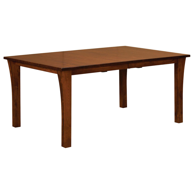L-154 Grant Legged Dining Table