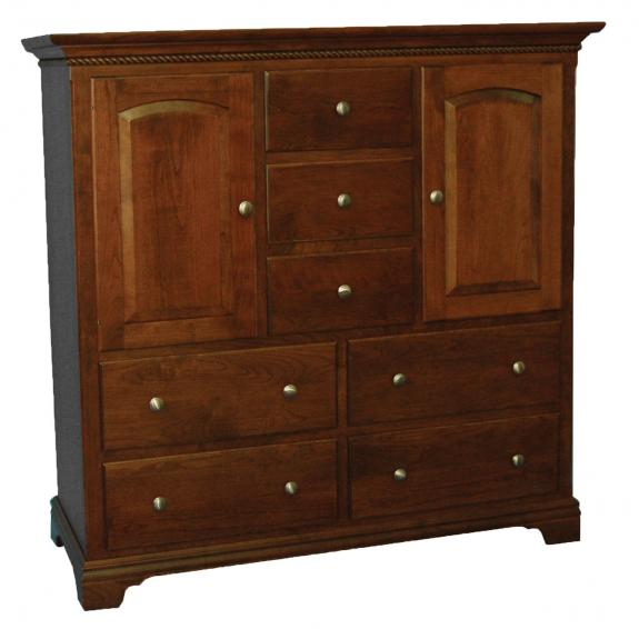 Hampton Bedroom Furniture Set His and Hers Chest
