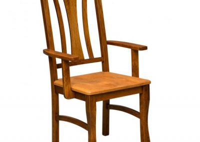 Hearth-Side-Arm-Chair