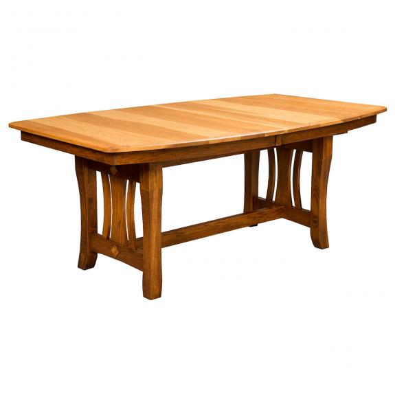 Hearth Side Dining Set Hearth Side Trestle Table