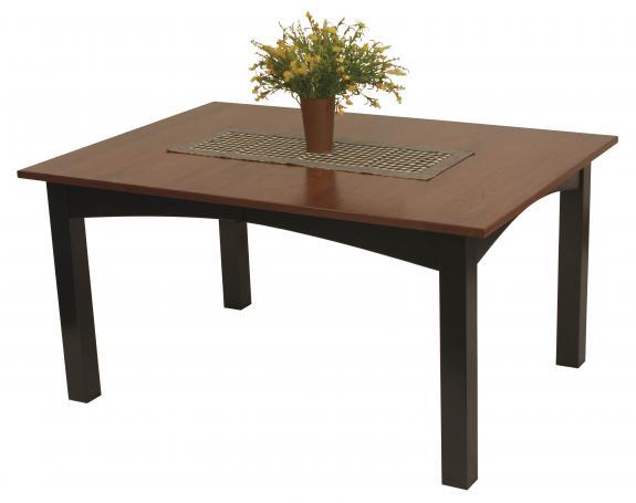 Heidi Black Dining Room Table