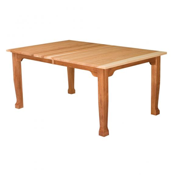 L-156 Heritage Dining Table with Leaves