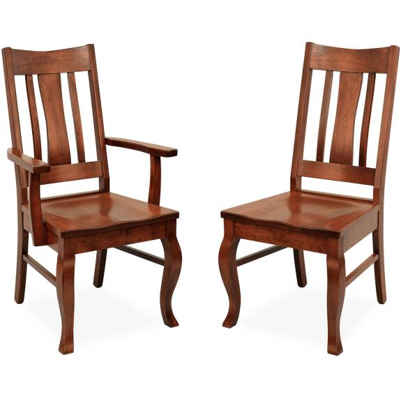 Holland Dining Collection 2922/2929 Holland Dining Chairs