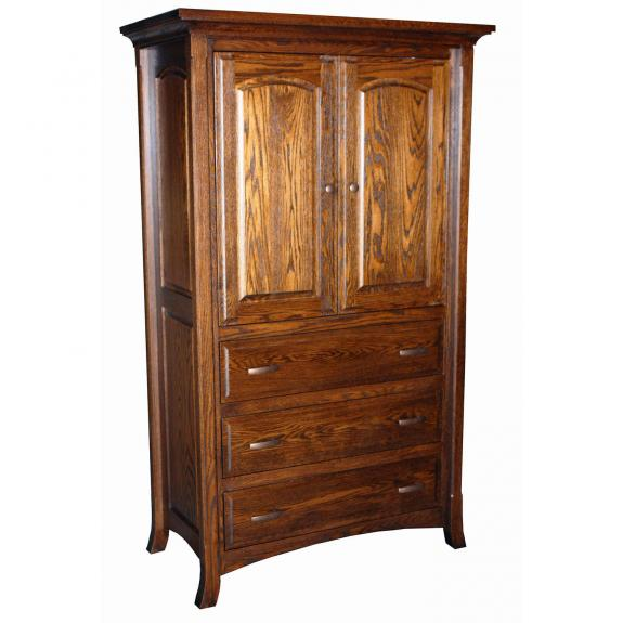 Homestead Bedroom Collection HA36 Armoire