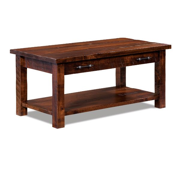Houston Occasional Tables FVCT-HT Coffee table w/drawer