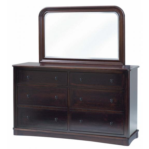 Hyde Park Bedroom Collection Dressers