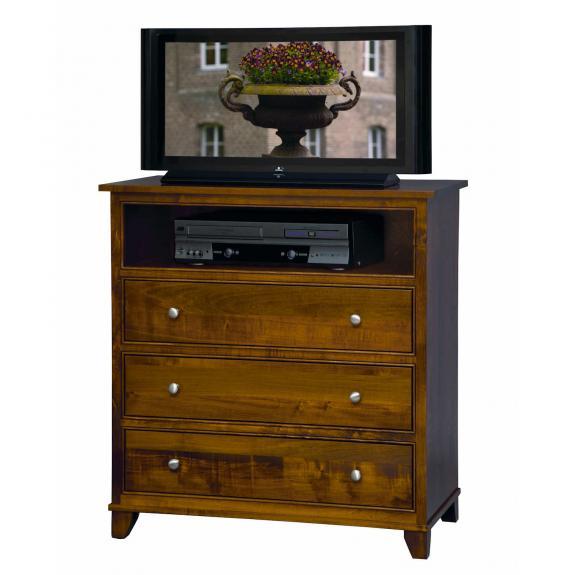 Hyland Park Bedroom Set MB5248 TV Bureau