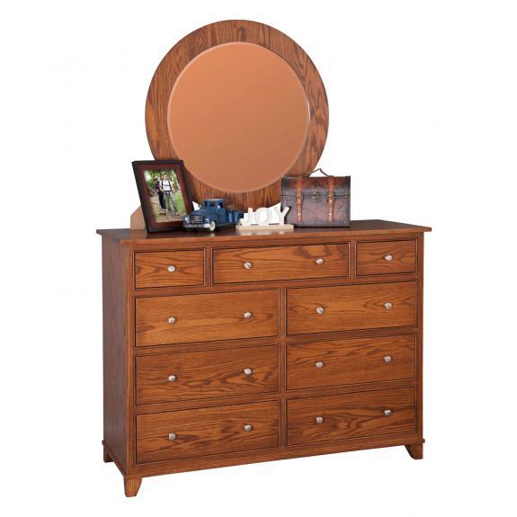 Hyland Park Bedroom Set MB5223 Mule Dresser