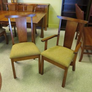 Contemporary / Modern Chairs